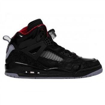 separation shoes 8467e 58ec8 315371-001 Air Jordan Spizike Stealth Black Varsity Red Stealth A23001